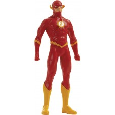 NEW 52 FLASH 8IN BENDABLE FIGURE (Net)