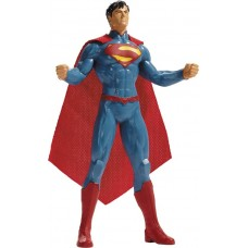 NEW 52 SUPERMAN 8IN BENDABLE FIGURE (Net)