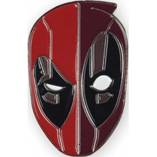 MONDO X MARVEL COMICS DEADPOOL ENAMEL PIN