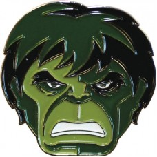 MONDO X MARVEL COMICS INCREDIBLE HULK ENAMEL PIN