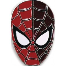 MONDO X MARVEL COMICS SPIDER-MAN ENAMEL PIN