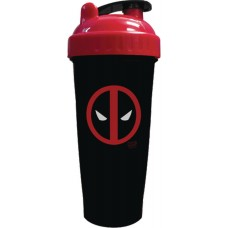 PERFECT-SHAKER MARVEL DEADPOOL 28OZ BOTTLE
