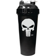 PERFECT-SHAKER MARVEL PUNISHER 28OZ BOTTLE