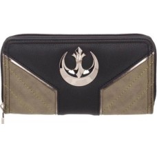 SW R1 REBEL JYN ERSO ZIP AROUND WALLET