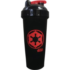 PERFECT-SHAKER STAR WARS IMPERIAL SYMBOL 28OZ BOTTLE