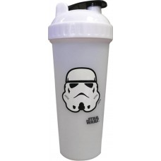 PERFECT-SHAKER STAR WARS STORMTROOPER 28OZ BOTTLE