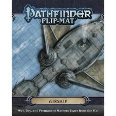 PATHFINDER FLIP-MAT AIRSHIP