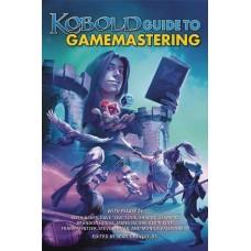 KOBOLD GUIDE TO GAMEMASTERING SC