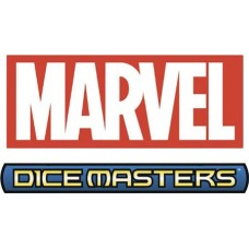 MARVEL DICE MASTERS SPIDERMAN MAXIMUM CARNAGE TEAM PACK