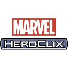 MARVEL HEROCLIX 15H ANN WHAT IF STARTER SET