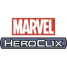 MARVEL HEROCLIX 15TH ANN DICE & TOKEN PACK