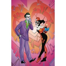 HARLEY LOVES JOKER #1 and #2 REG COVER BUNDLE SET