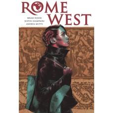 ROME WEST TP
