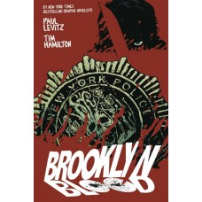 BROOKLYN BLOOD TP