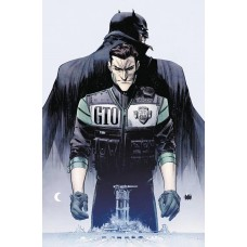BATMAN WHITE KNIGHT #8 (OF 8) (NOTE PRICE)