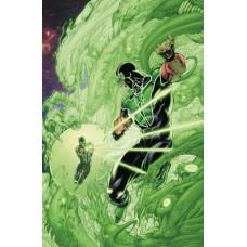 GREEN LANTERNS #46
