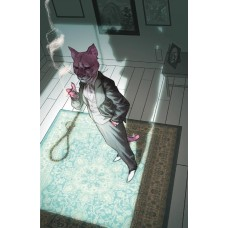 EXIT STAGE LEFT THE SNAGGLEPUSS CHRONICLES #5 (OF 6)
