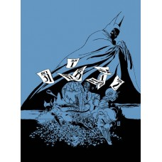 BATMAN BY JEPH LOEB AND TIM SALE OMNIBUS HC
