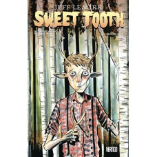 SWEET TOOTH TP BOOK 01 (MR)