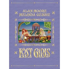 LOST GIRLS HC EXPANDED ED (MR)