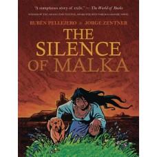 SILENCE OF MALKA HC