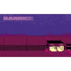 BARRIER #1 (OF 5) COLLECTORS ED (MR)
