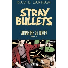 STRAY BULLETS SUNSHINE & ROSES TP VOL 01 (MR)