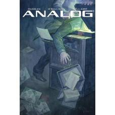ANALOG #2 (MR)