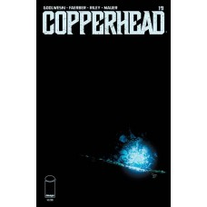 COPPERHEAD #19 (MR)