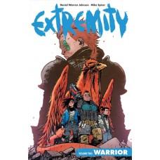 EXTREMITY TP VOL 02 WARRIOR