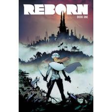 REBORN TP (MR)