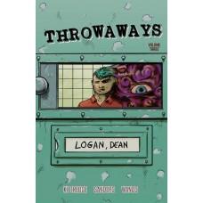 THROWAWAYS TP VOL 03 (MR)