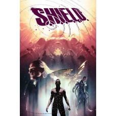 SHIELD BY HICKMAN AND WEAVER #6 (OF 6)