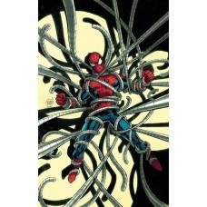 PETER PARKER SPECTACULAR SPIDER-MAN #304 LEG