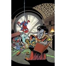 MARVEL SUPER HERO ADVENTURES #2 (OF 5)