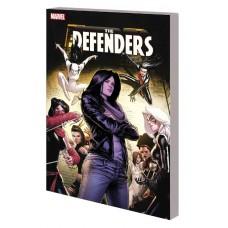 DEFENDERS TP VOL 02 KINGPINS OF NEW YORK