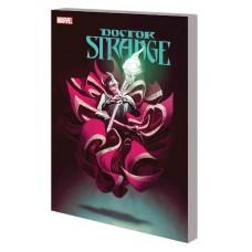 DOCTOR STRANGE BY DONNY CATES TP GOD OF MAGIC