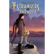 STRANGERS IN PARADISE XXV #4