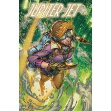 JUPITER JET TP VOL 01