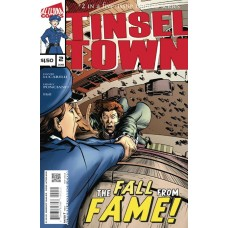 TINSELTOWN #2 (OF 5)