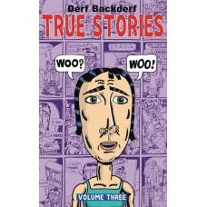 TRUE STORIES #3 (MR)