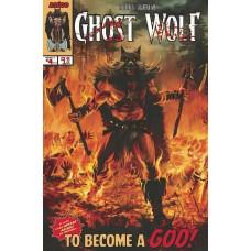 GHOST WOLF HORDE OF FANGS #4