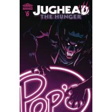 JUGHEAD THE HUNGER #6 CVR B CHARM (MR)