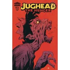 JUGHEAD THE HUNGER #6 CVR C WALSH (MR)
