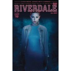 RIVERDALE (ONGOING) #13 CVR B CW PHOTO