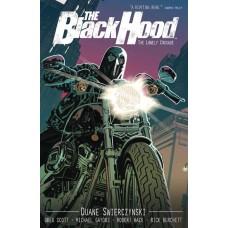 BLACK HOOD TP VOL 02 (MR)