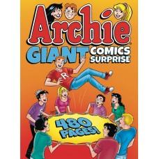 ARCHIE GIANT COMICS SURPRISE TP