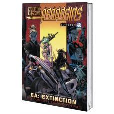 EXECUTIVE ASSISTANT ASSASSINS TP VOL 02 EXEC EXTIN