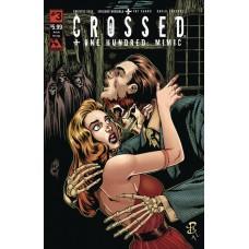 CROSSED PLUS 100 MIMIC #3 HELLISH HOMAGE (MR)