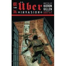 UBER INVASION #13 (MR)